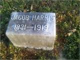 Jacob Ziba Harris