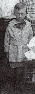 Paul Hazlet Burris
