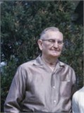 Clarence Omer Gregory
