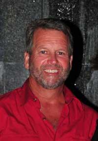 Randy John Bevis