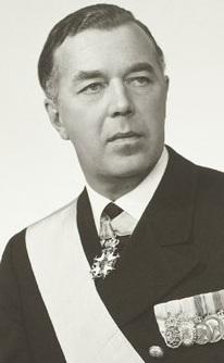 Bertil of Sweden