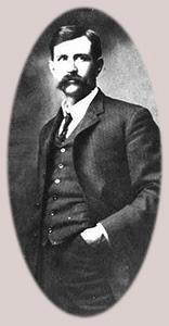 Arthur F. Antle