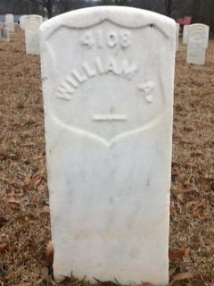 Pvt Abram Williams