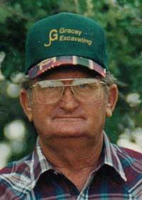 Jerry Wayne Gibson