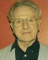 Robert V Bob Haxby