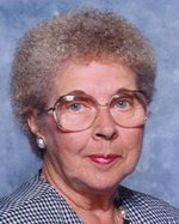 Mary Agnes <i>Ray</i> Erp