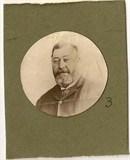 Capt Patrick Arthur Lyons