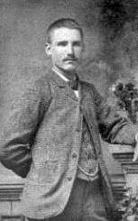 Elijah H Allen