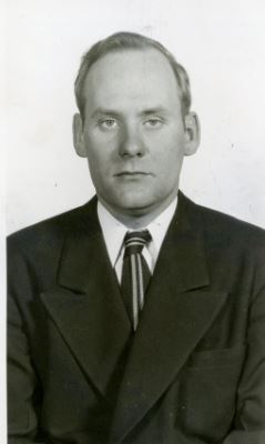 Vincent DePaul Henckler