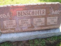 Byron Benschoter