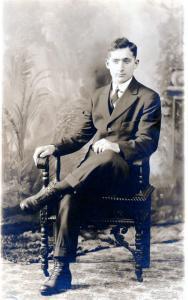 Charles Austin Charlie Melat