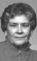 Dorothy Dot <i>McNeil</i> McClellan