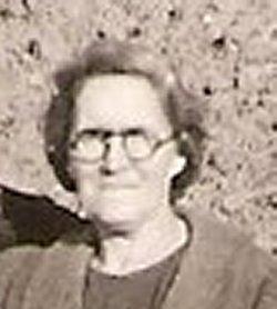 Beatrice Leah Bea <i>Harper</i> Monger