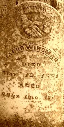 Jacob Wireman
