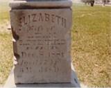 Elizabeth <i>Berger</i> Battenfield