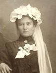 Emma O. <i>Bernhardt</i> Hausler