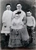 Alma Collinsworth <i>Underwood</i> Johnsey