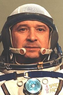 Leonid Denisovich Kizim