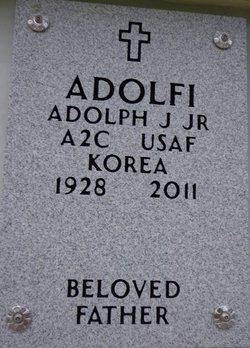 Adolph J Adolfi, Jr