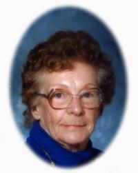 Lois Marie <i>Wilkins</i> Erickson