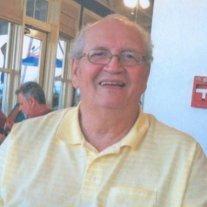 LTC Charles Daniel Dan Kennedy