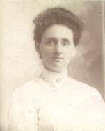 Agatha Gesina Aggie <i>Seggerman</i> Johnson