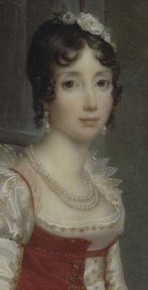 Julie <i>Clary</i> Bonaparte