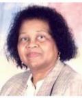 Dorothy Benson