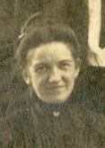 Ida Margaret <i>Hammond</i> Cosner