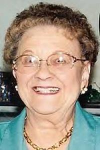 Betty L <i>Schaefer</i> Carroll
