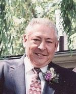 Merrill Joseph May