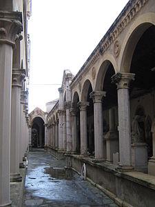 Cimitero Della Purificazione