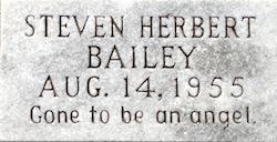 Steven Herbert Bailey