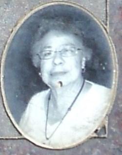 Mary Rose Chacon