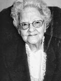 Gladys L. <i>Poindexter</i> Baumgartner