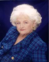 Mary Lavern <i>Landers</i> Brown