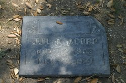 Juil K. Acord
