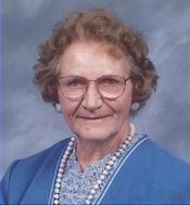 Frances Helen <i>Nechanicky</i> Kacer