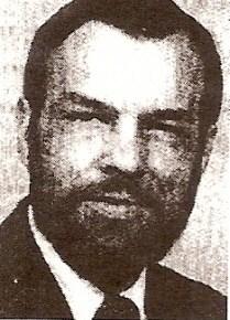 Gary Hubert Addington