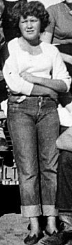 Carolyn Lorane <i>Barrington</i> Lockhart