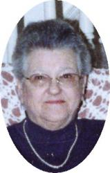 Esther Mary <i>Arsenault</i> Arsenault