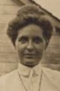 Sarah Louise Weezie Kidd