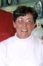 Betty Lou <i>Cox</i> Borland