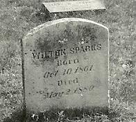 Wilton Sparks