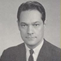 Cecil Dayton Cec Baublit