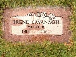 Irene Cassie <i>Shea</i> Cavanagh