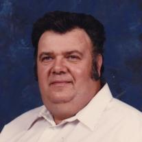 Jimmie Wendell Big Jim Abell