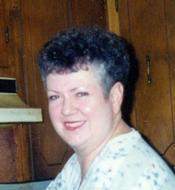 Brenda Lois <i>Wagster</i> Frederick