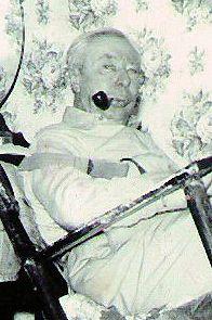 Claude Finus Gray