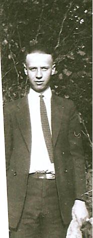 William Homer Benell